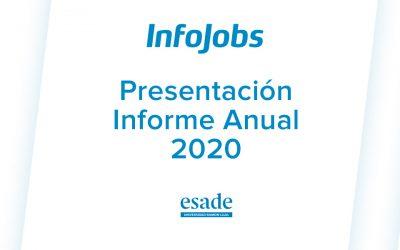 Presentación Informe Anual 2020 – Empresas